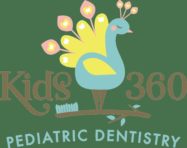 kids 360 Pediatric Dentistry Logo