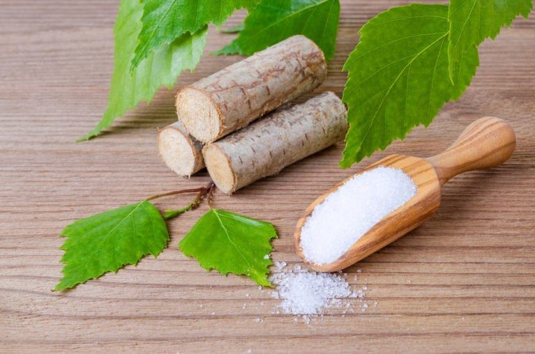 How Xylitol Can Benefit Your Child's Oral Health